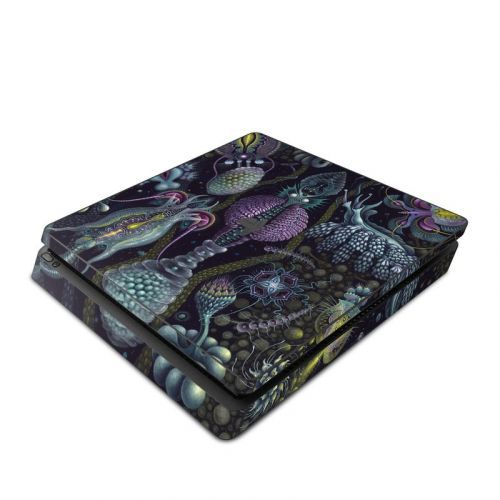 Microverse PlayStation 4 Slim Skin