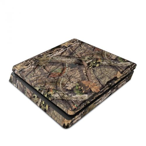 Break-Up Country PlayStation 4 Slim Skin