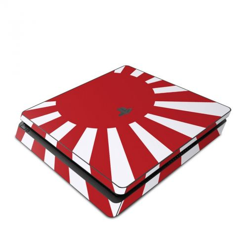 Nisshoki PlayStation 4 Slim Skin