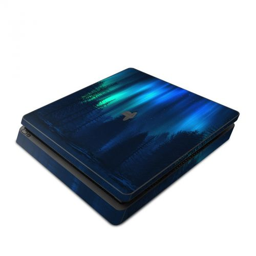 Song of the Sky PlayStation 4 Slim Skin
