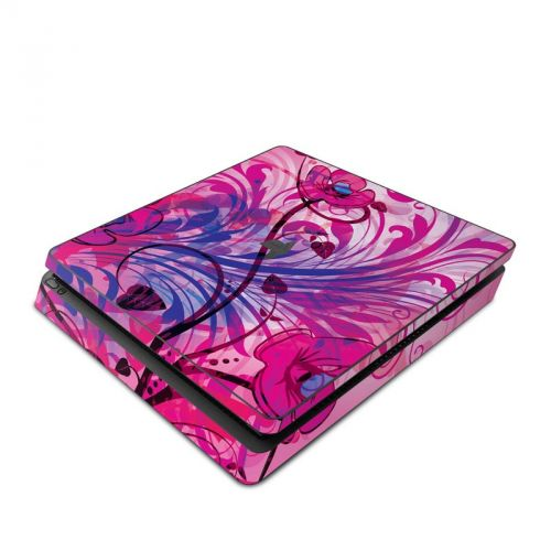 Spring Breeze PlayStation 4 Slim Skin
