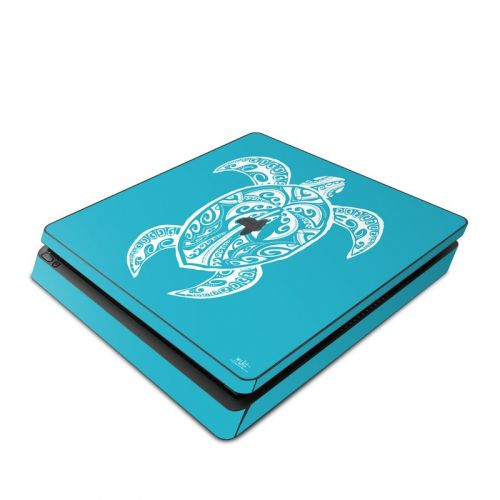 Tahitian PlayStation 4 Slim Skin