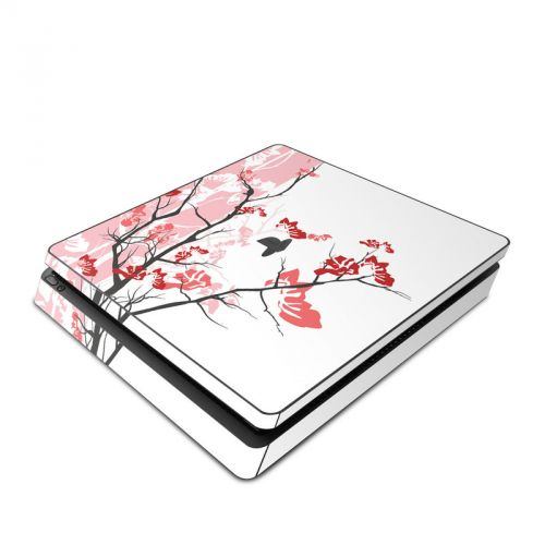 Pink Tranquility PlayStation 4 Slim Skin