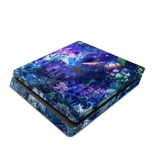 Transcension PlayStation 4 Slim Skin