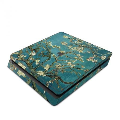 Blossoming Almond Tree PlayStation 4 Slim Skin