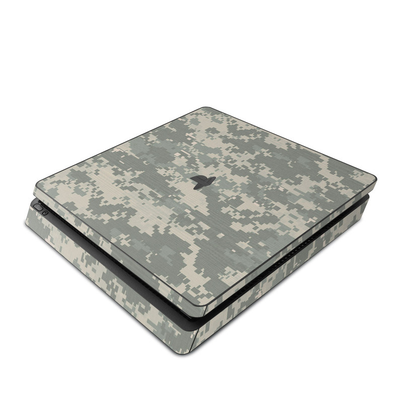 ACU Camo PlayStation 4 Slim Skin