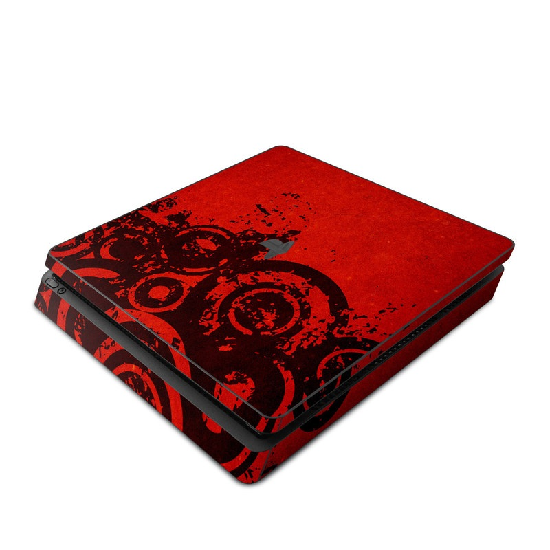 Bullseye PlayStation 4 Slim Skin