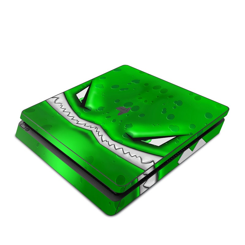 Chunky PlayStation 4 Slim Skin