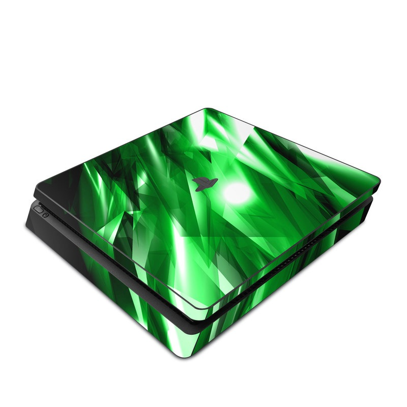 Kryptonite PlayStation 4 Slim Skin