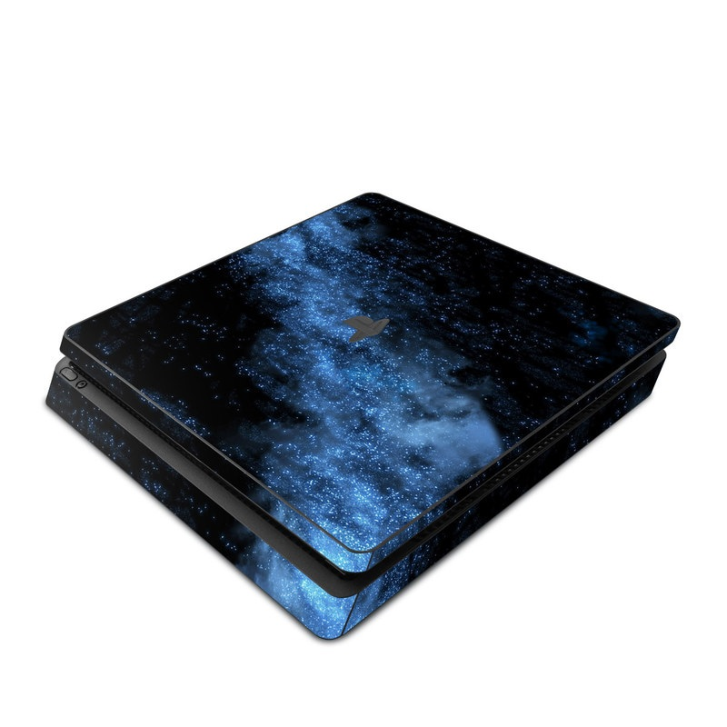 Milky Way PlayStation 4 Slim Skin