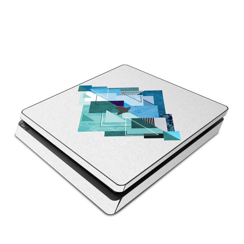 Umbriel PlayStation 4 Slim Skin