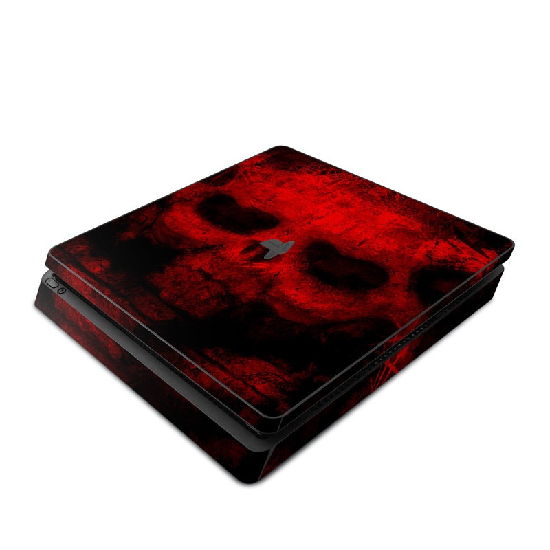 War PlayStation 4 Slim Skin