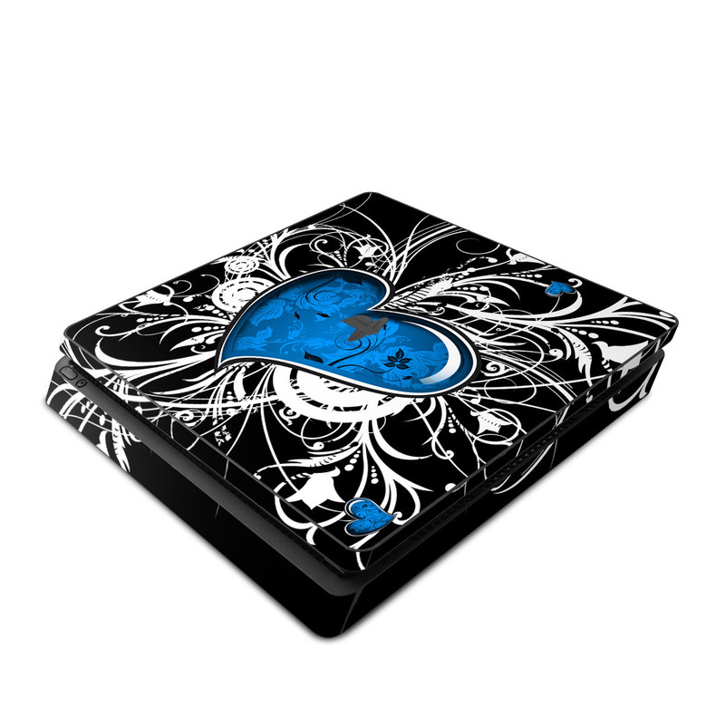 Your Heart PlayStation 4 Slim Skin