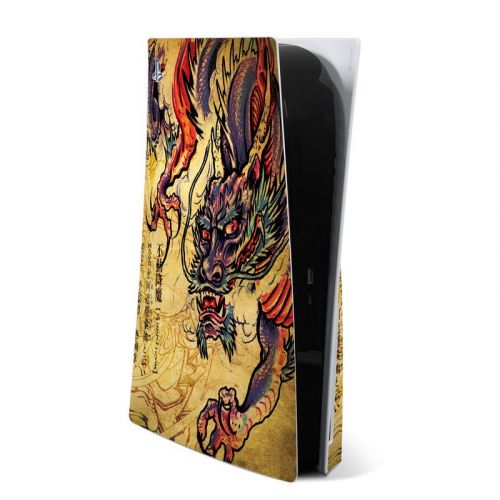 Dragon Legend PlayStation 5 Skin