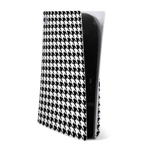 Houndstooth PlayStation 5 Skin
