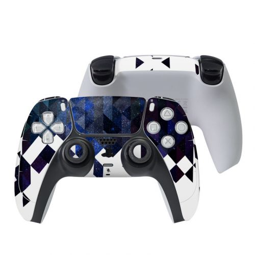 Collapse PlayStation 5 Controller Skin