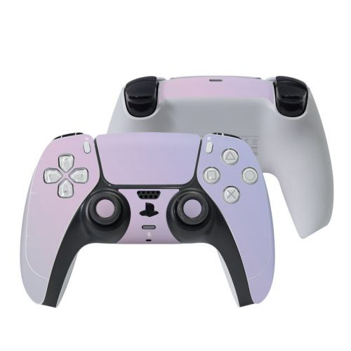 Cotton Candy PlayStation 5 Controller Skin