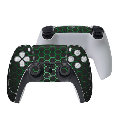 EXO Pioneer PlayStation 5 Controller Skin