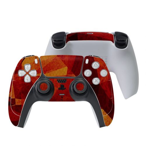 Kingsnake PlayStation 5 Controller Skin