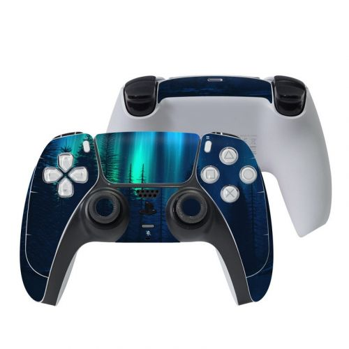 Song of the Sky PlayStation 5 Controller Skin