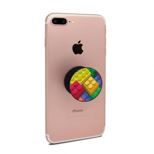 Bricks PopSocket Skin