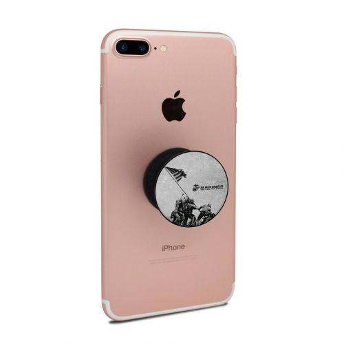 Flag Raise PopSocket Skin