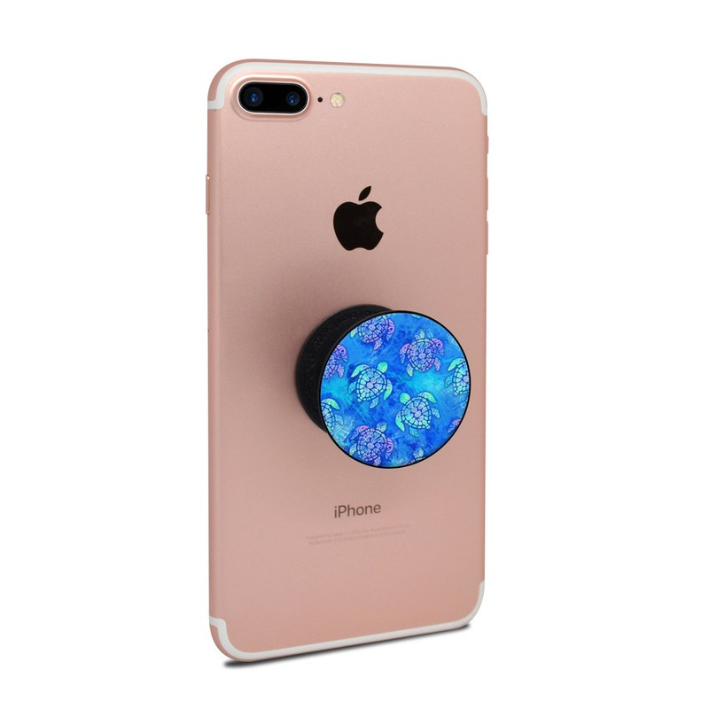 Mother Earth PopSocket Skin