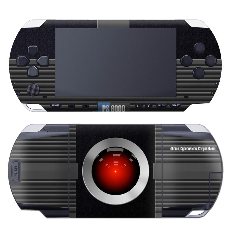 9000 PSP Skin