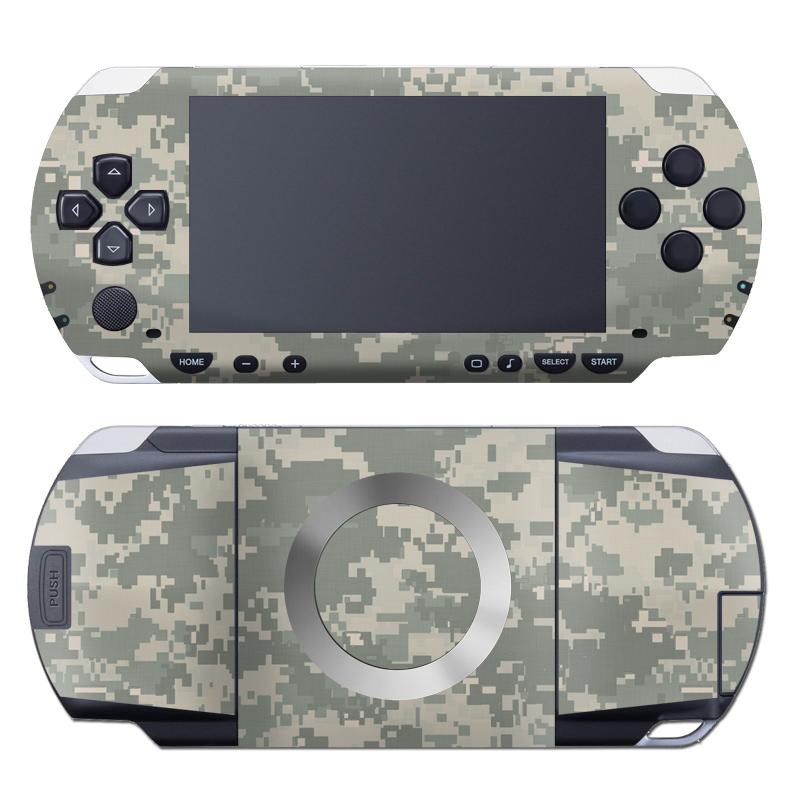 ACU Camo PSP Skin