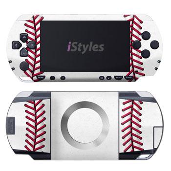 Baseball PSP Skin