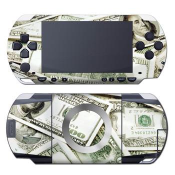 Benjamins PSP Skin