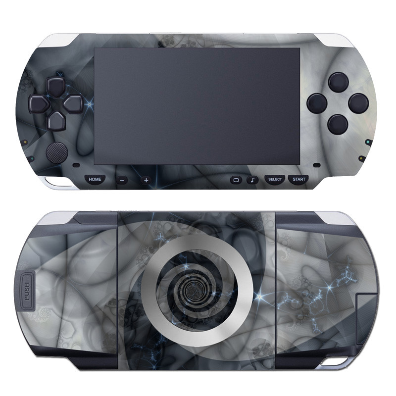Birth of an Idea PSP Skin