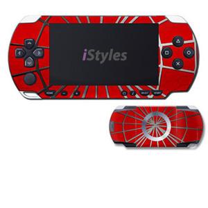 Webslinger PSP Skin