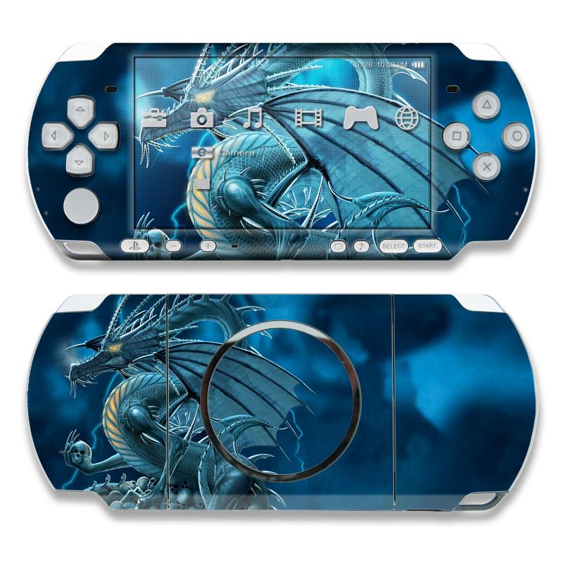 Abolisher PSP 3000 Skin