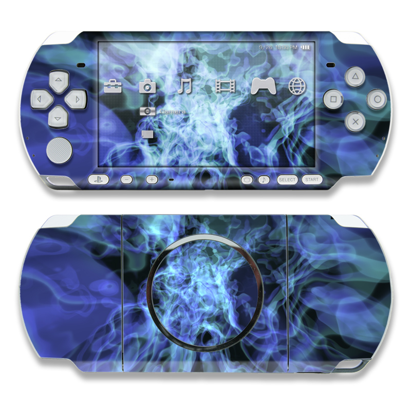 Absolute Power PSP 3000 Skin