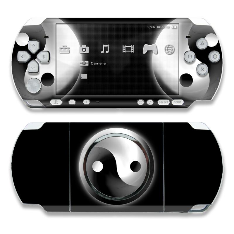 Balance PSP 3000 Skin