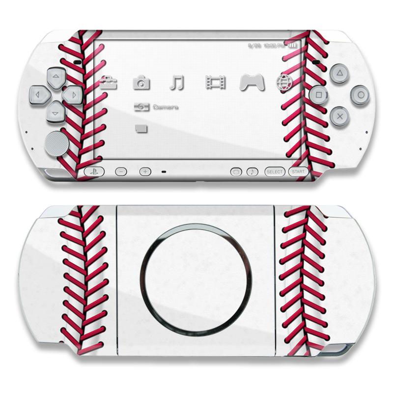 Baseball PSP 3000 Skin