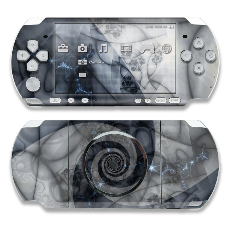 Birth of an Idea PSP 3000 Skin