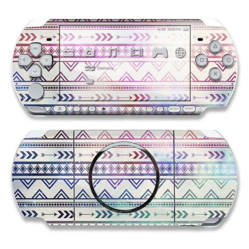 Bohemian PSP 3000 Skin