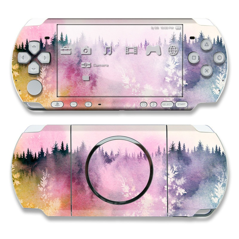 Dreaming of You PSP 3000 Skin