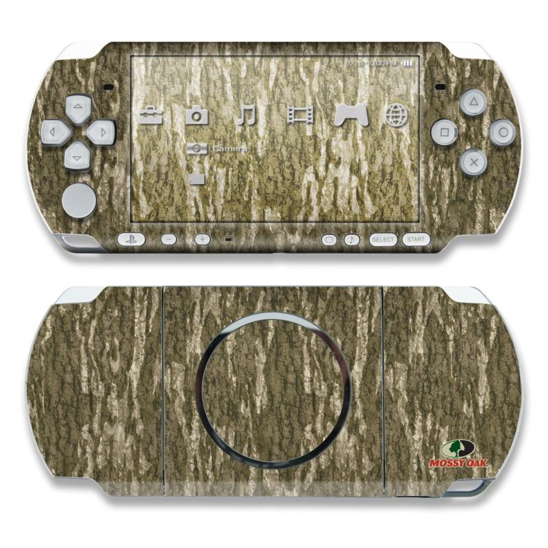 New Bottomland PSP 3000 Skin