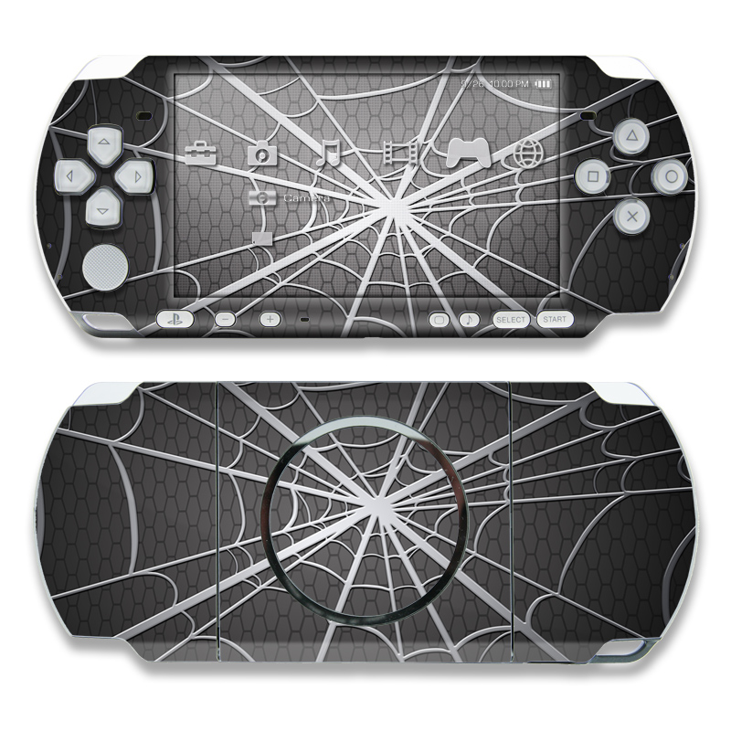 Webbing PSP 3000 Skin