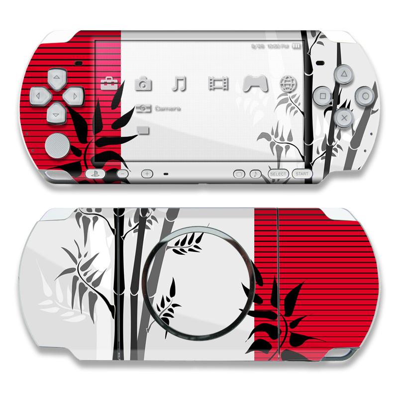 Zen PSP 3000 Skin