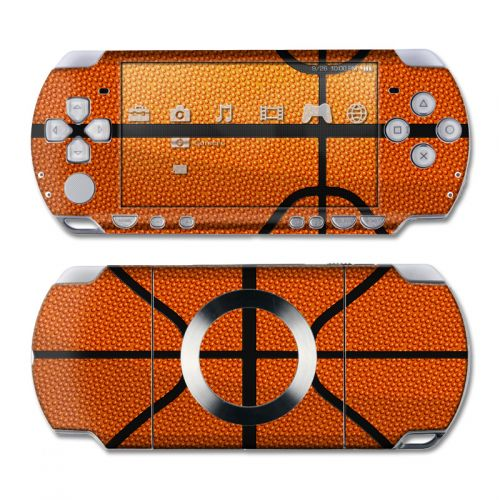 Basketball PSP Slim & Lite Skin