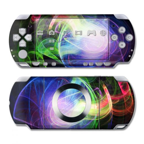 Match Head PSP Slim & Lite Skin