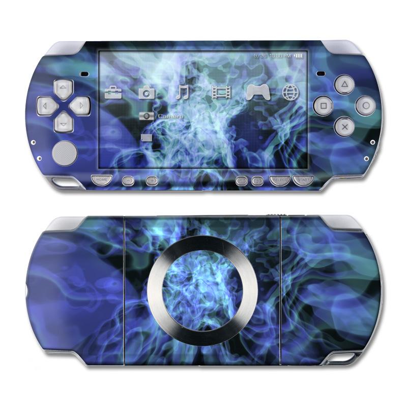 Absolute Power PSP Slim & Lite Skin