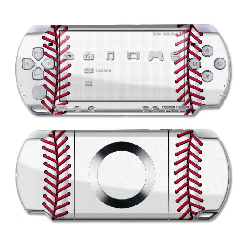 Baseball PSP Slim & Lite Skin