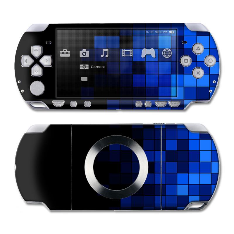 Dissolve PSP Slim & Lite Skin