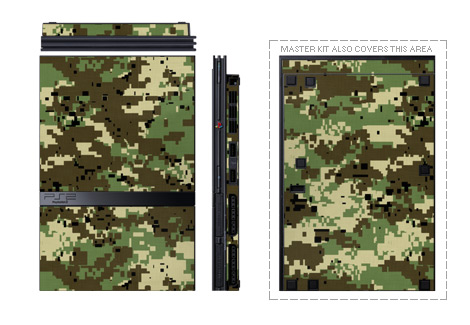 Old PS2 Skin design of Military camouflage, Pattern, Camouflage, Green, Uniform, Clothing, Design, Military uniform with black, gray, green colors