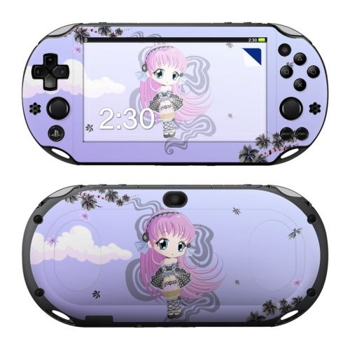 Blossom PlayStation Vita 2000 Skin